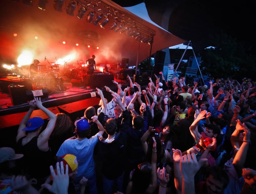 2019 Richmond VA Summer Festival & Event Guide