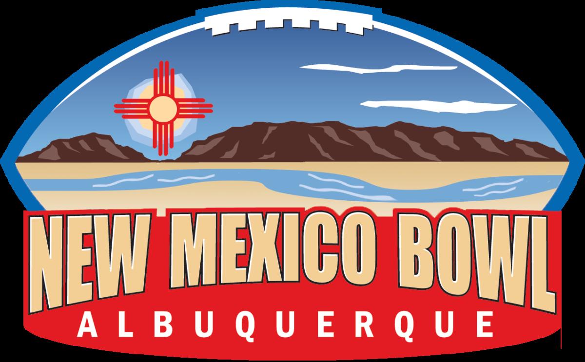 New Mexico Bowl Logo 2018