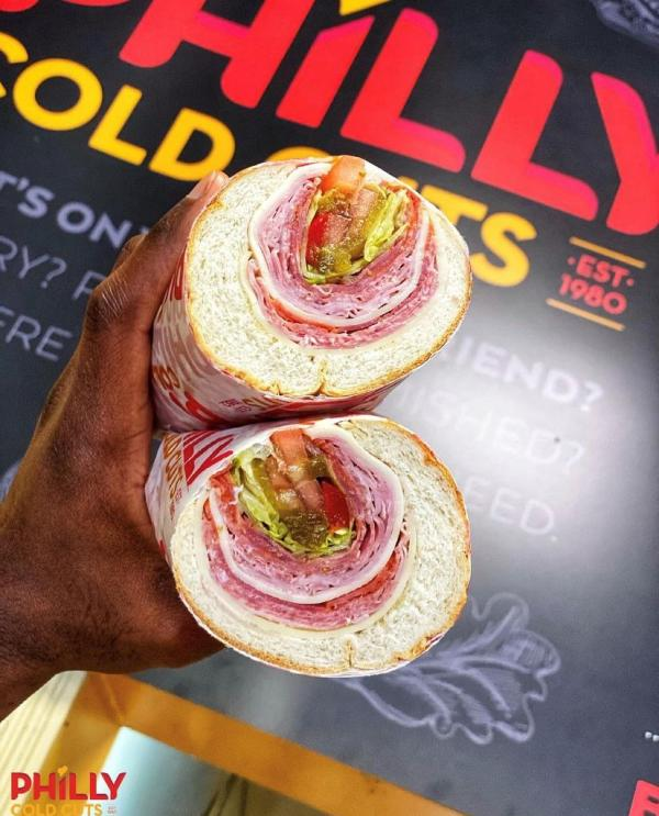 Philly Cold Cuts