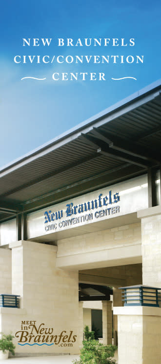 New Braunfels Civic Center