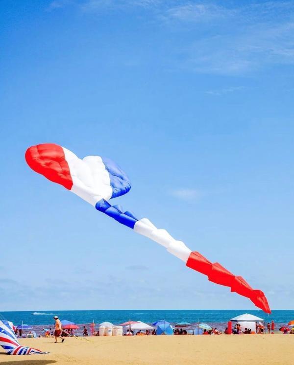 The Atlantic Kite Festival