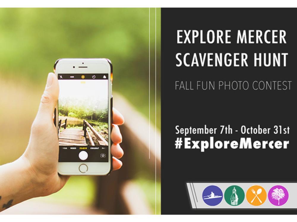 Explore Mercer Contest