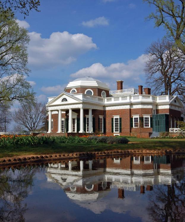Monticello Spring