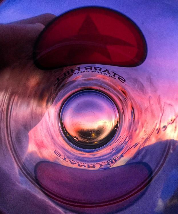 Starr Hill Glass