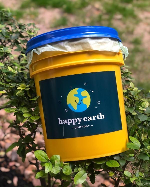 Happy Earth Compost