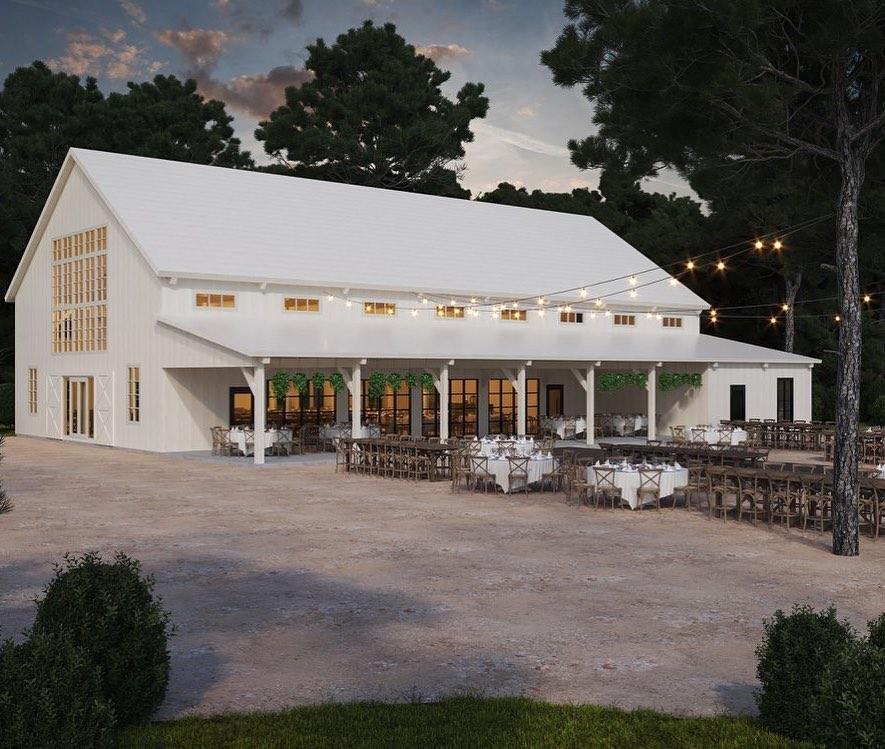 Carolina Grove - Meetings & Weddings