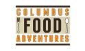 Columbus Food Adventures Logo
