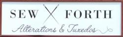 sew forth logo