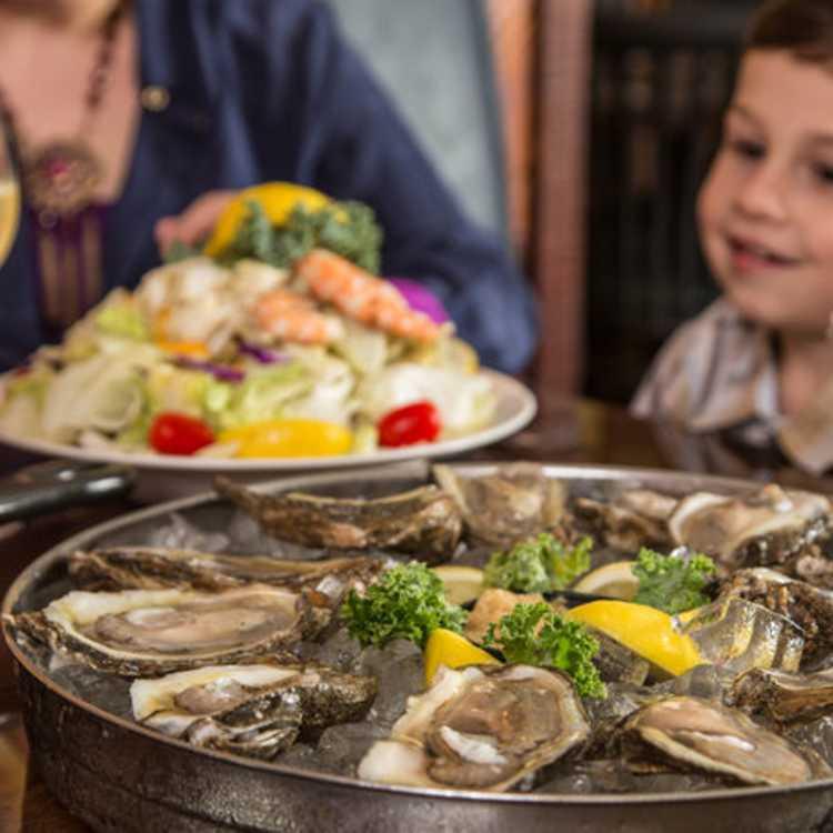 Deanie's Seafood DTN Spotlight