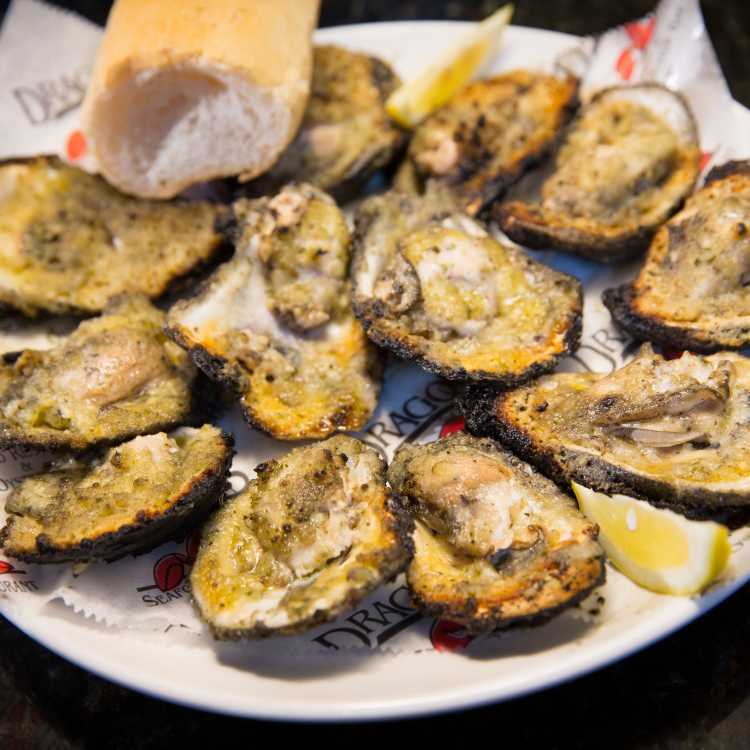 Drago's Oysters