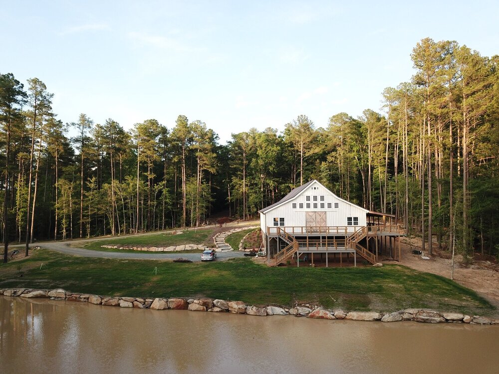 The Barn at Union Grove, Chapel Hill - Special Events Venue
