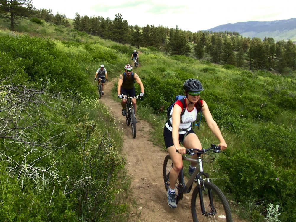 family-biking-lory-state-park