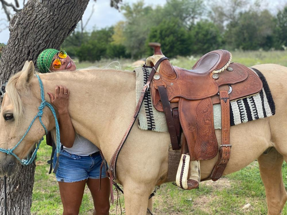 Three Cross Ranch offers horseback riding, lessons and more