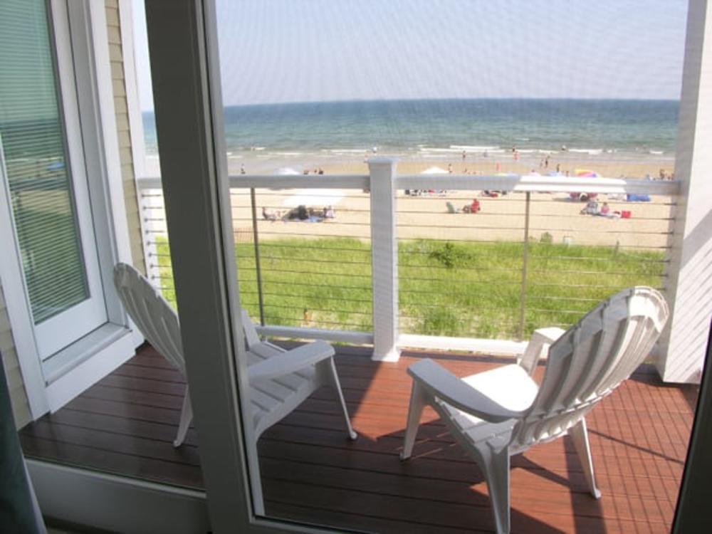 Alouette Beach Resort