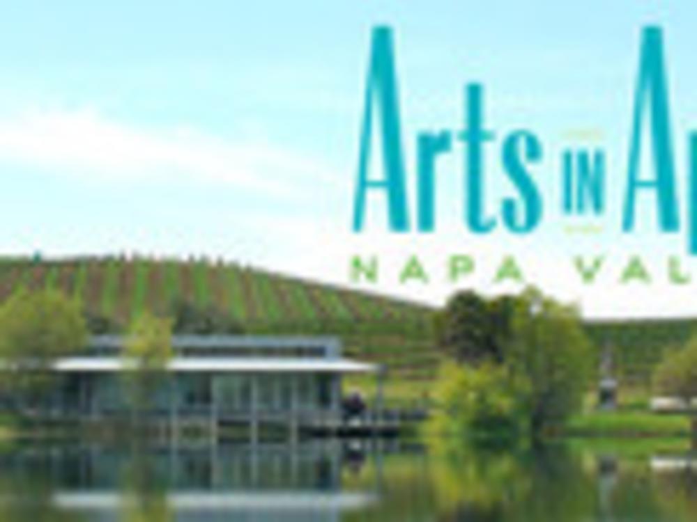 Arts in April 2