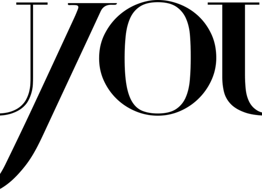 DuJour Magazine Logo