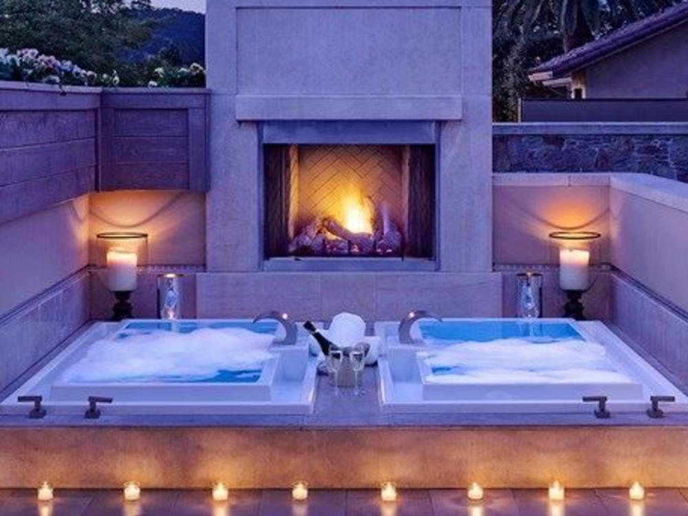 The Spa at the Estate Yountville