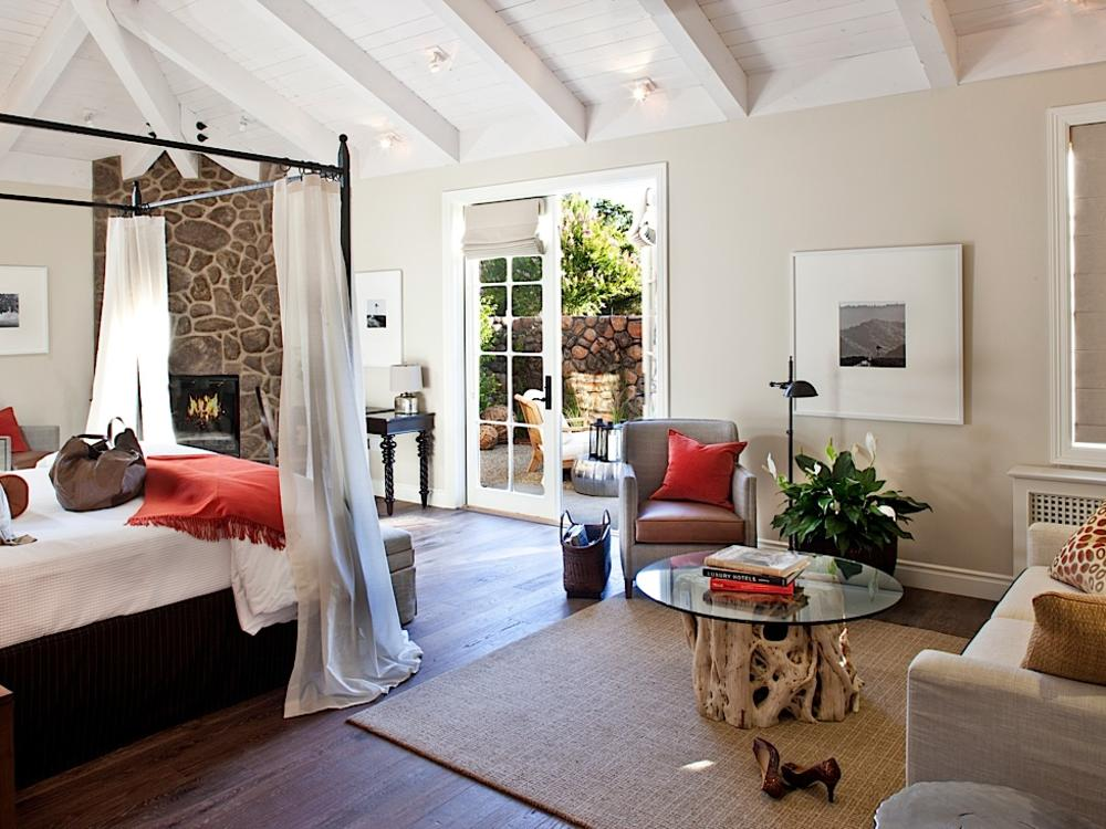 Hotel Yountville - Napa Valley