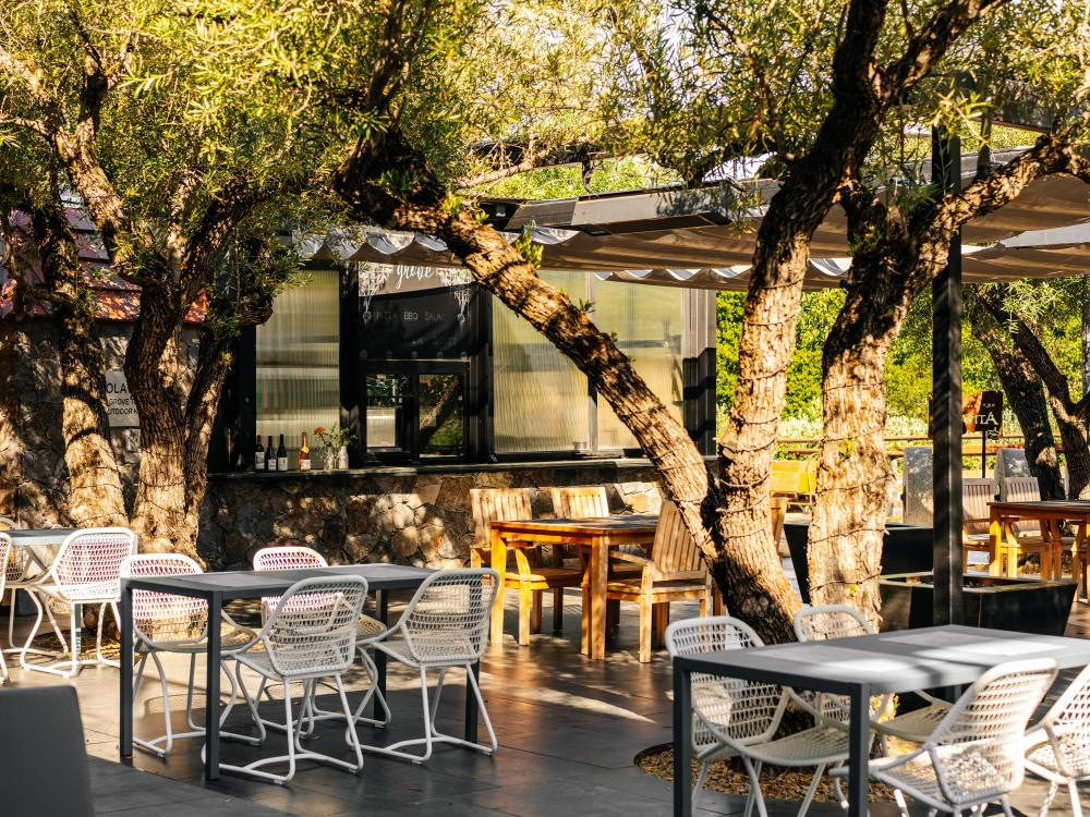 Dine Outside In Napa Valley, What Restaurants Are Doing Outdoor Seating