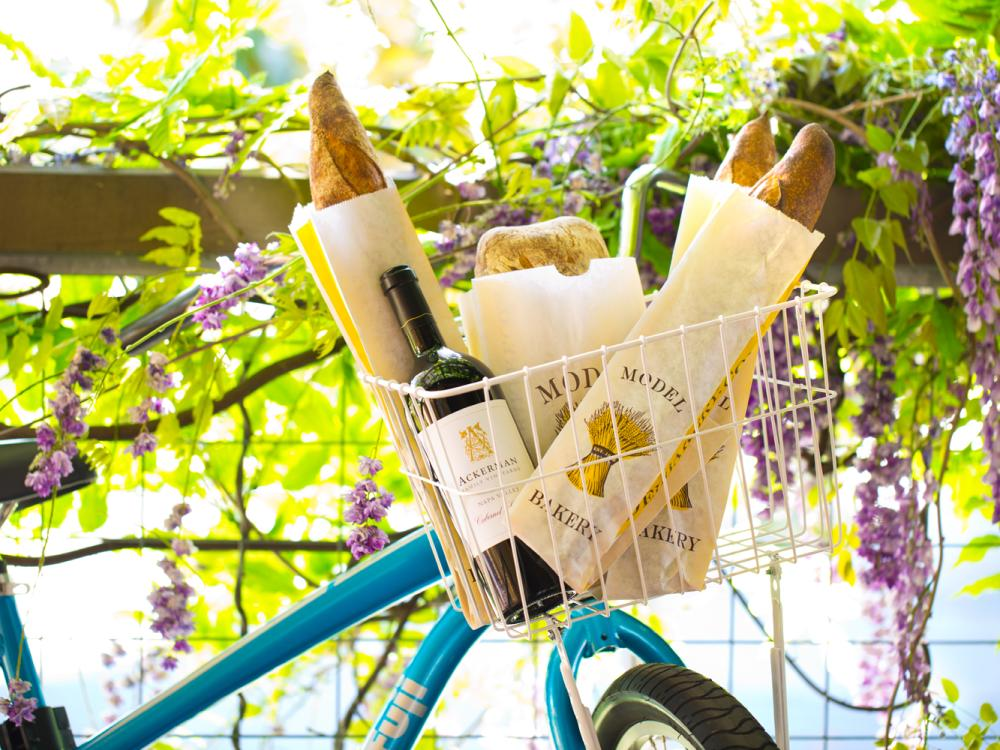 Napa Valley Hotels That Offer Free Bikes for Guests