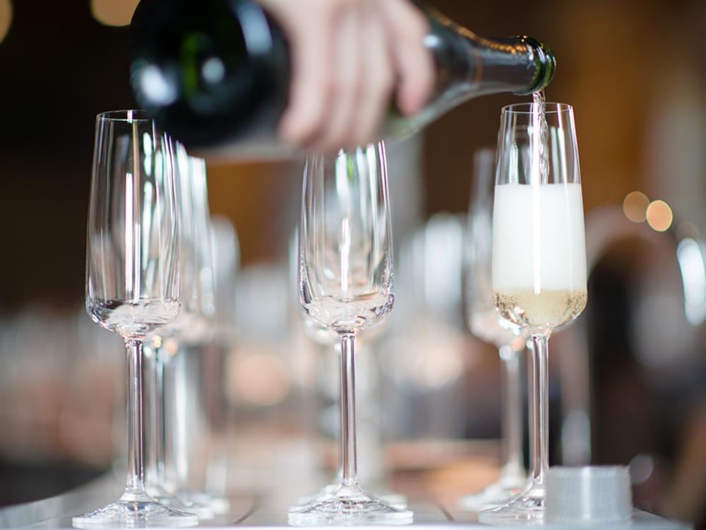 Sparkling Napa Valley – The Best Bubbles in the Valley