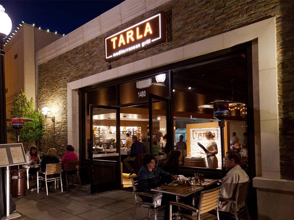 Under the radar restaurants in Napa Valley – Tarla