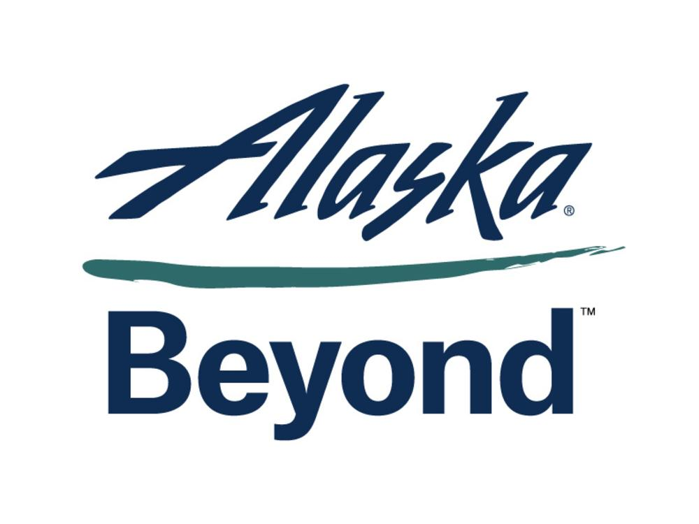 Alaska Beyond Logo