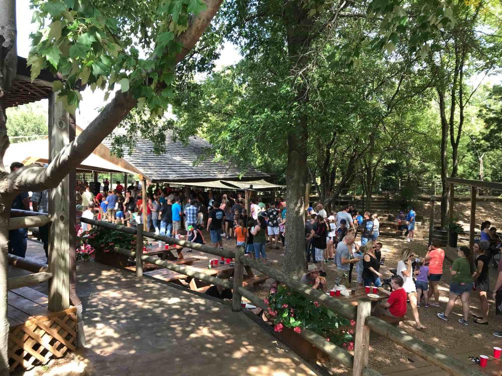 Eberly Farms Event in Wichita