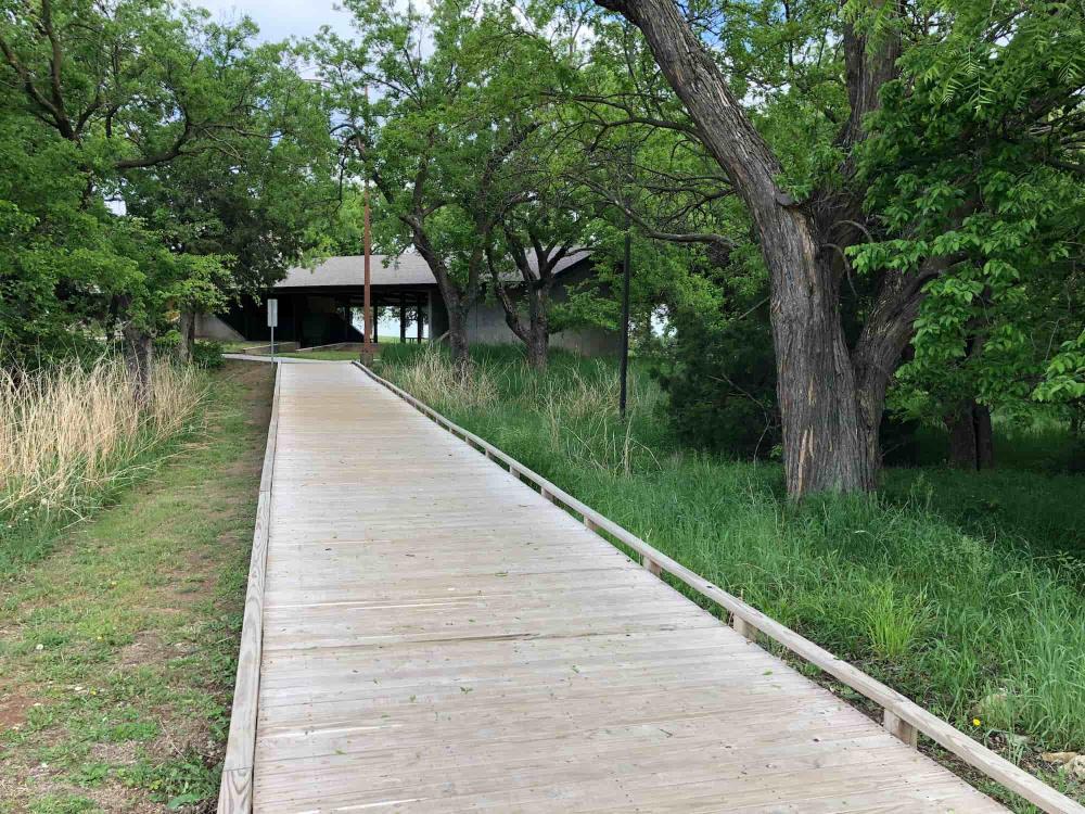 Pawnee Prairie Park