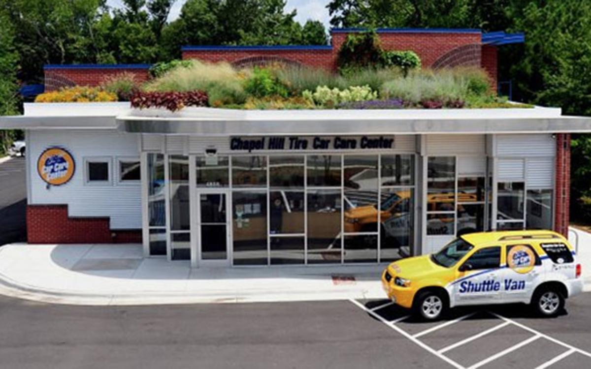 Chapel Hill Tire Car Care Center
