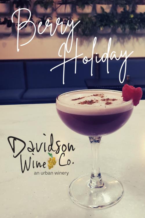 Davidson Wine Company