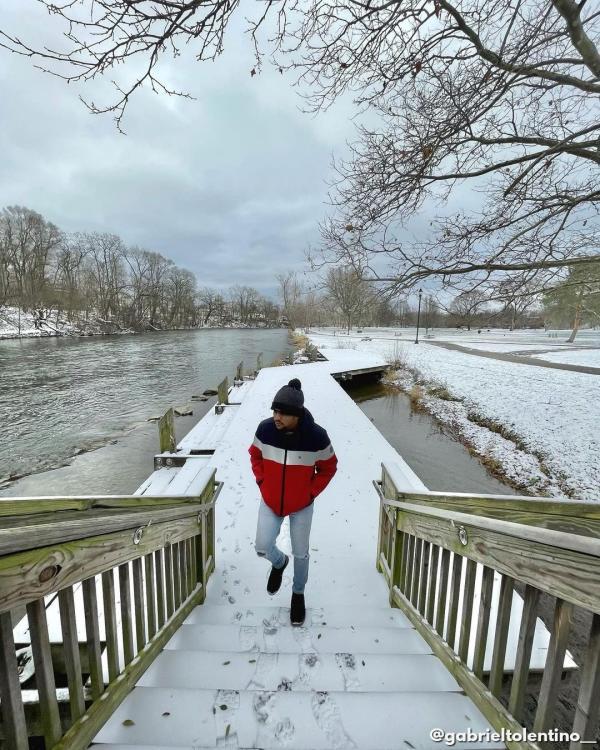 Riverside Park, Ypsilanti