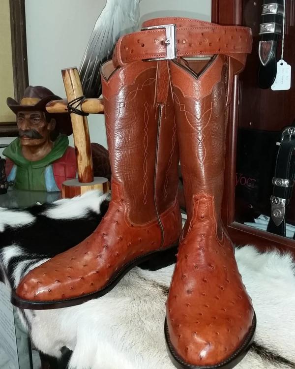 Al's Handmade Boots