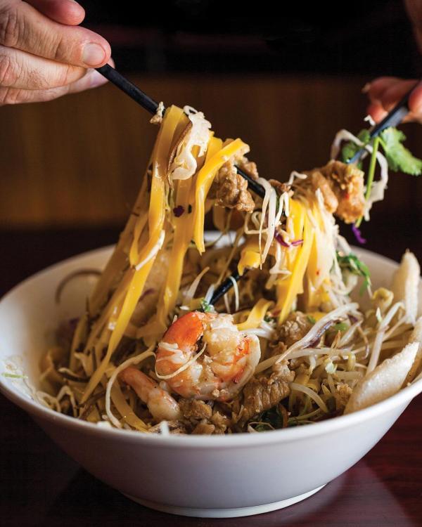 Huynh Restaurant