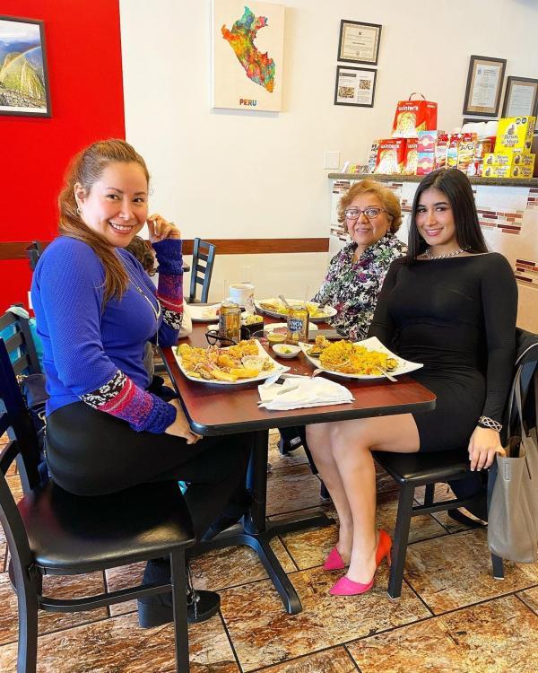 Peru Cafe Express