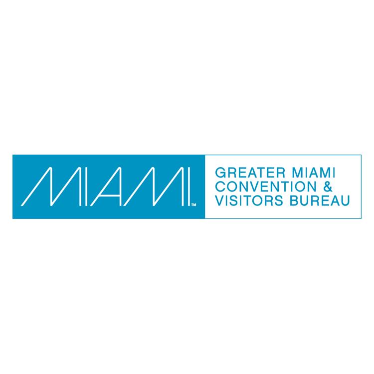 Greater Miami CVB logo