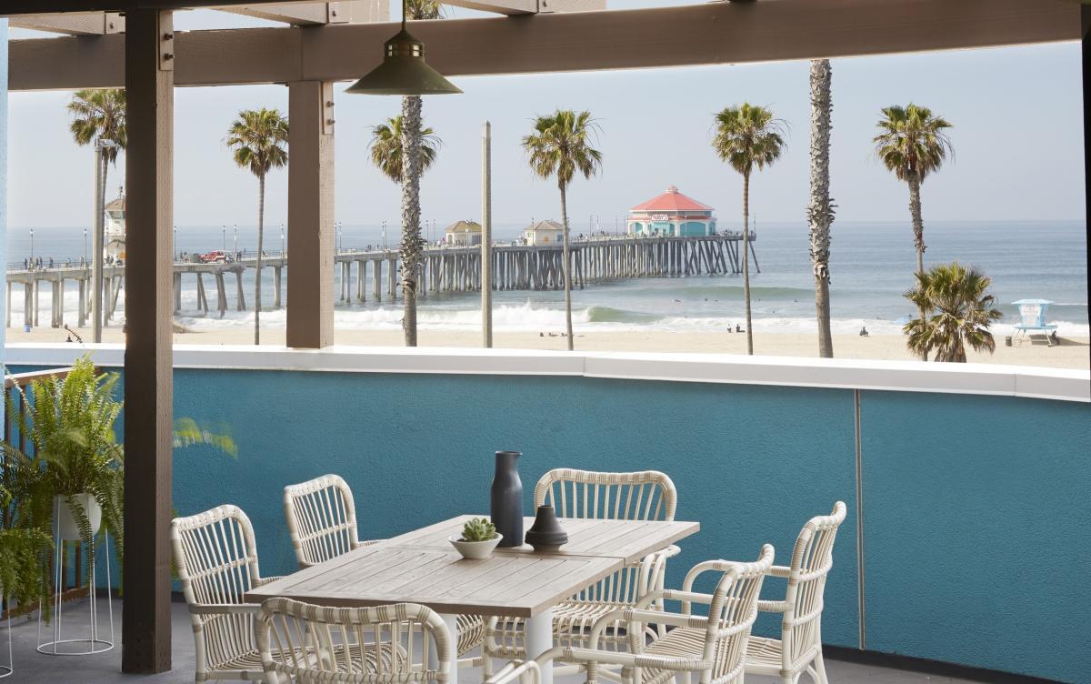 The Kimpton Shorebreak Resort - Huntington Beach, California
