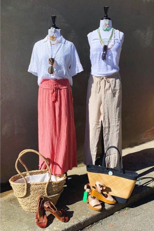 Mariposa Spring Fashion 2021