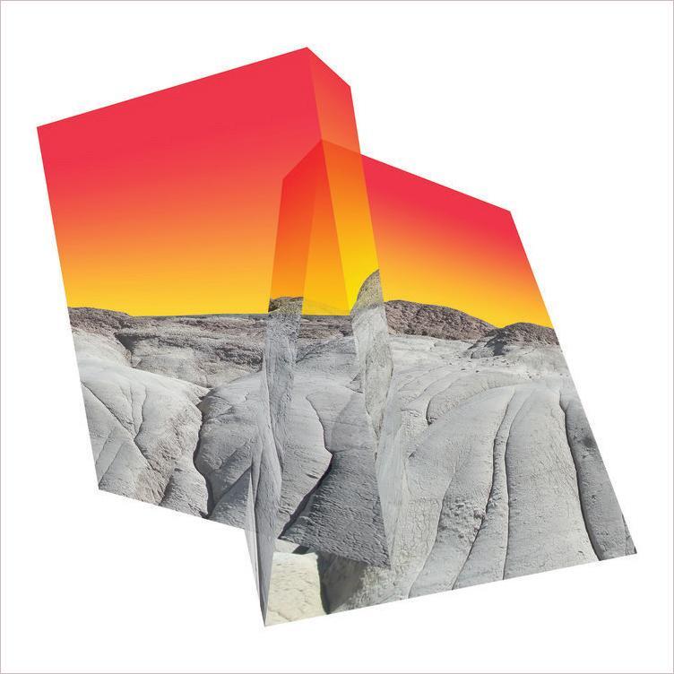 """Michael Namingha """"Altered Landscapes"""""""