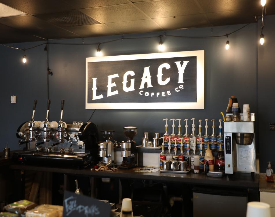 Legacy Coffee Co.