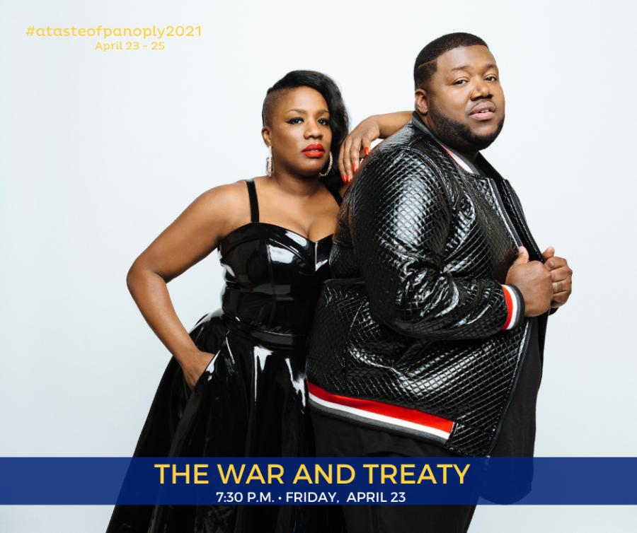 War and Treaty