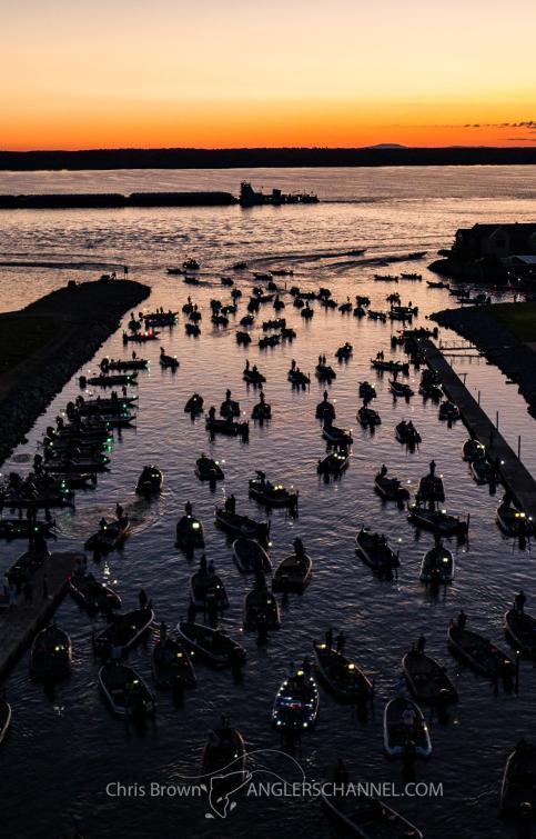 ABT Tournament on Wheeler Lakes