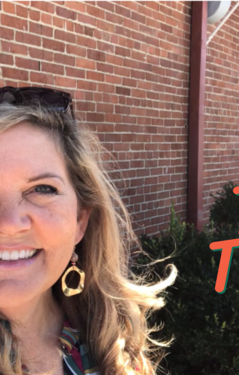 Tina's Travels Cover photo