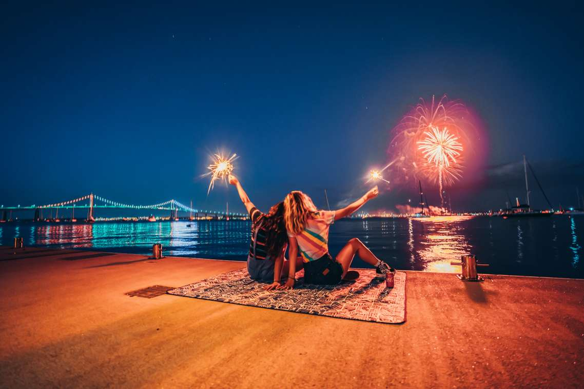 Christmas Events In Newport Ri 2020 2019/2020 New Year's Eve in Newport RI | Events, Parties & Dining