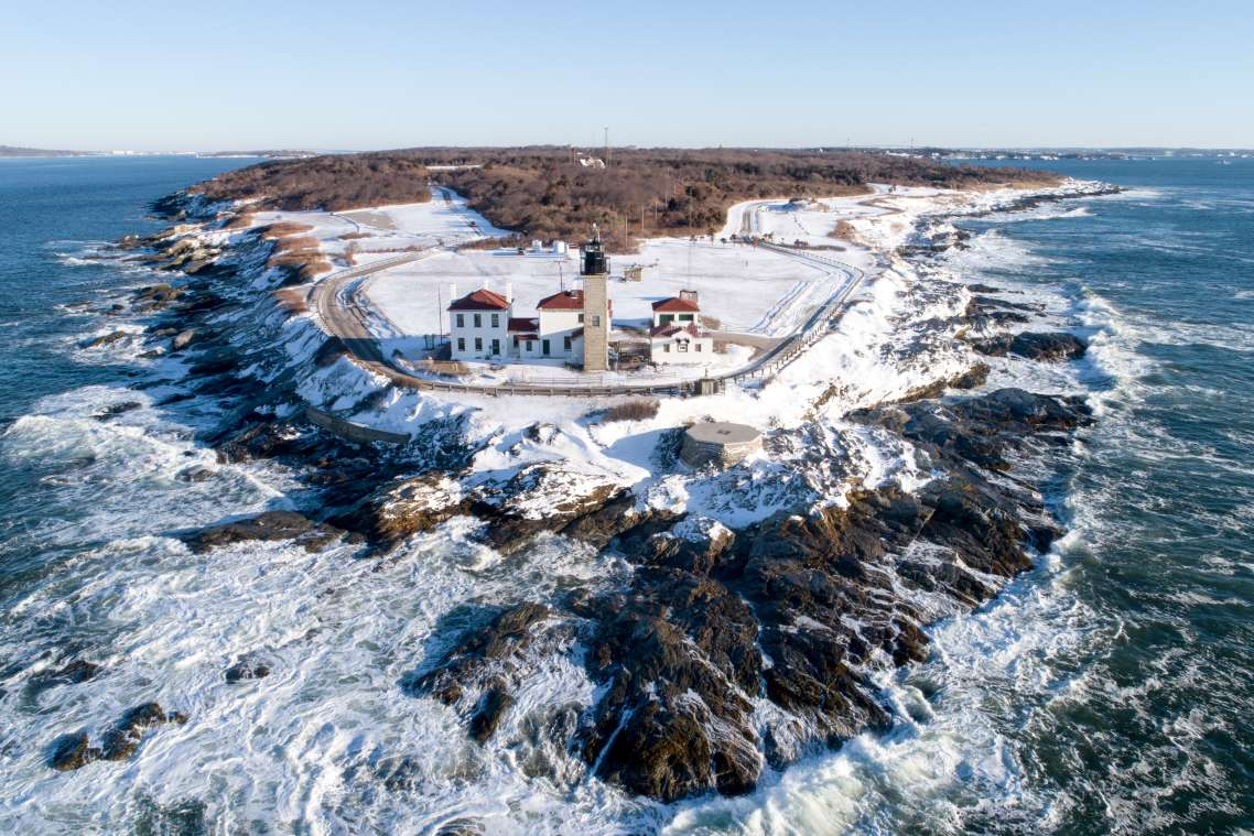 Things To Do in Newport This February | Discover Newport, Rhode Island