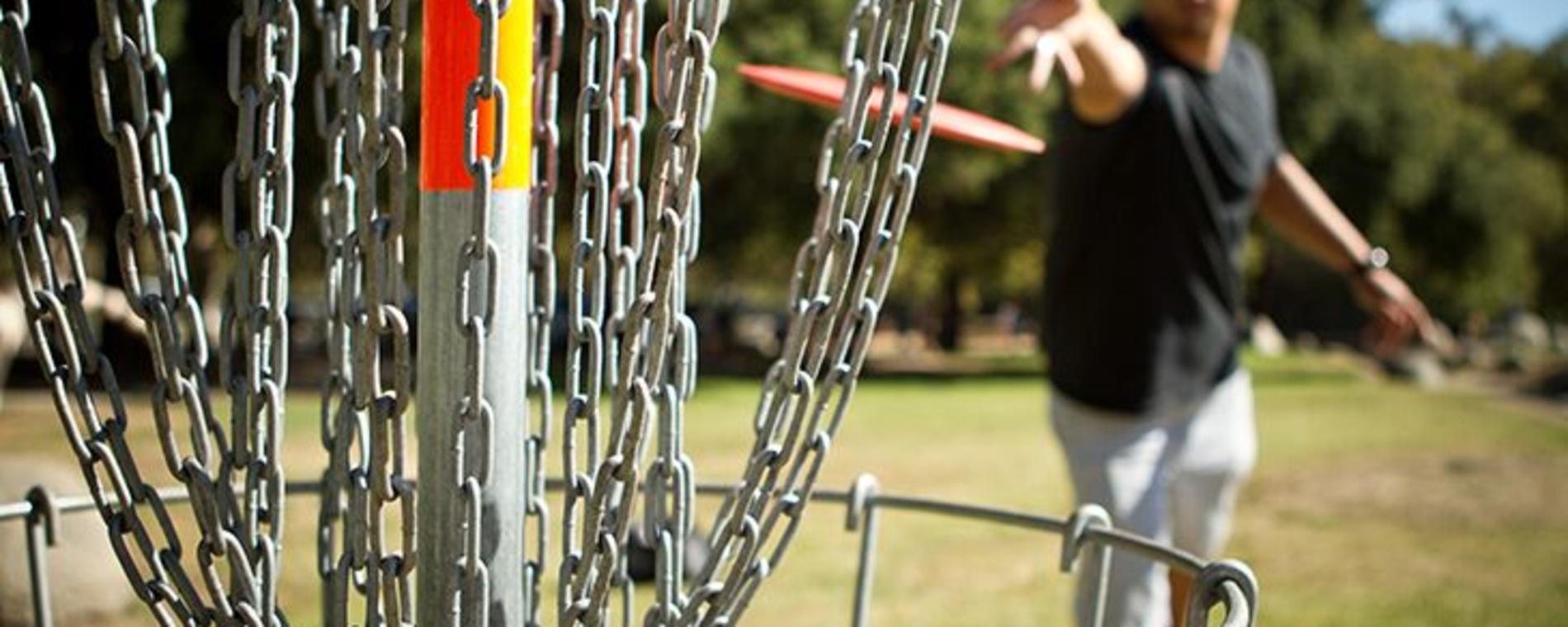 Disc Golf in Wichita, Kansas | Frisbee Golf Courses