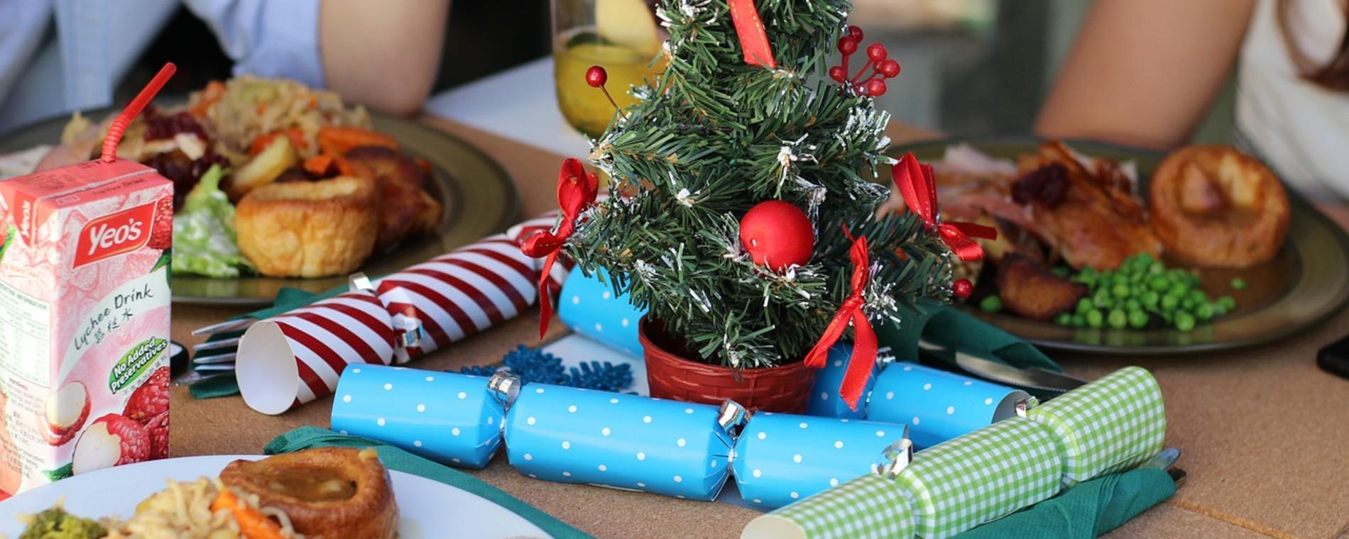 Christmas Eve Restaurants 2020 Wichita Ks Holiday Meals in Wichita KS | Christmas in Wichita