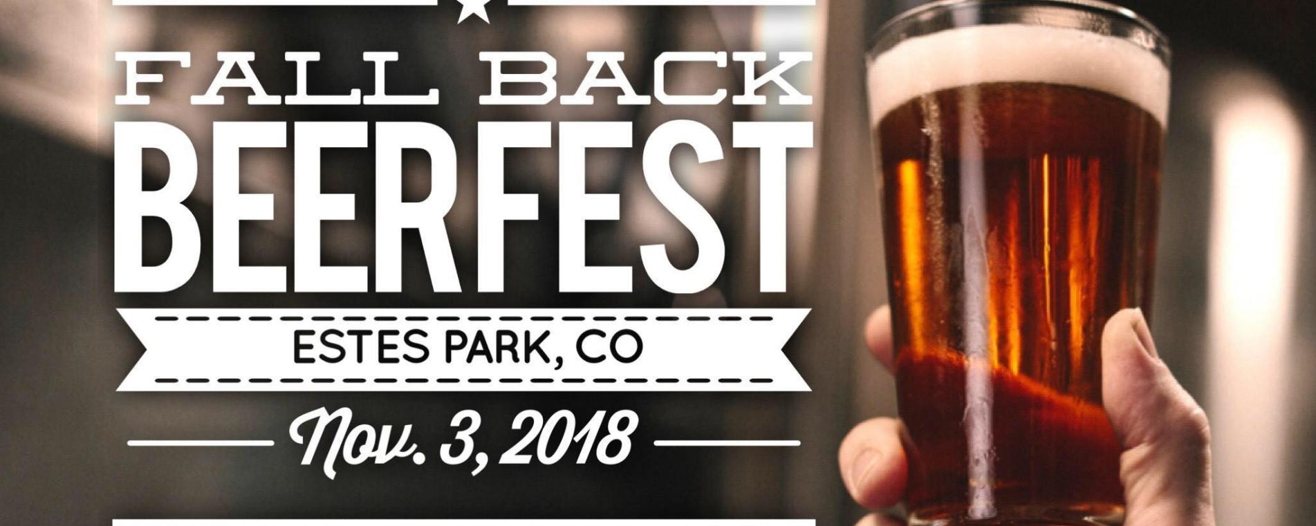 Fall Back Beer Fest 2018