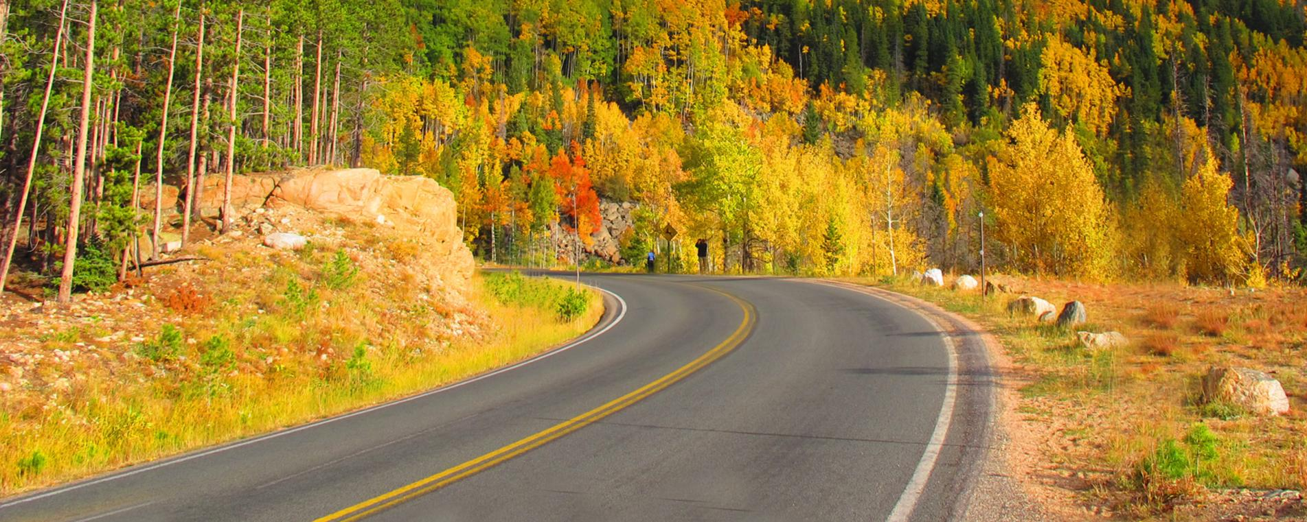 Breathtaking Scenic Drives