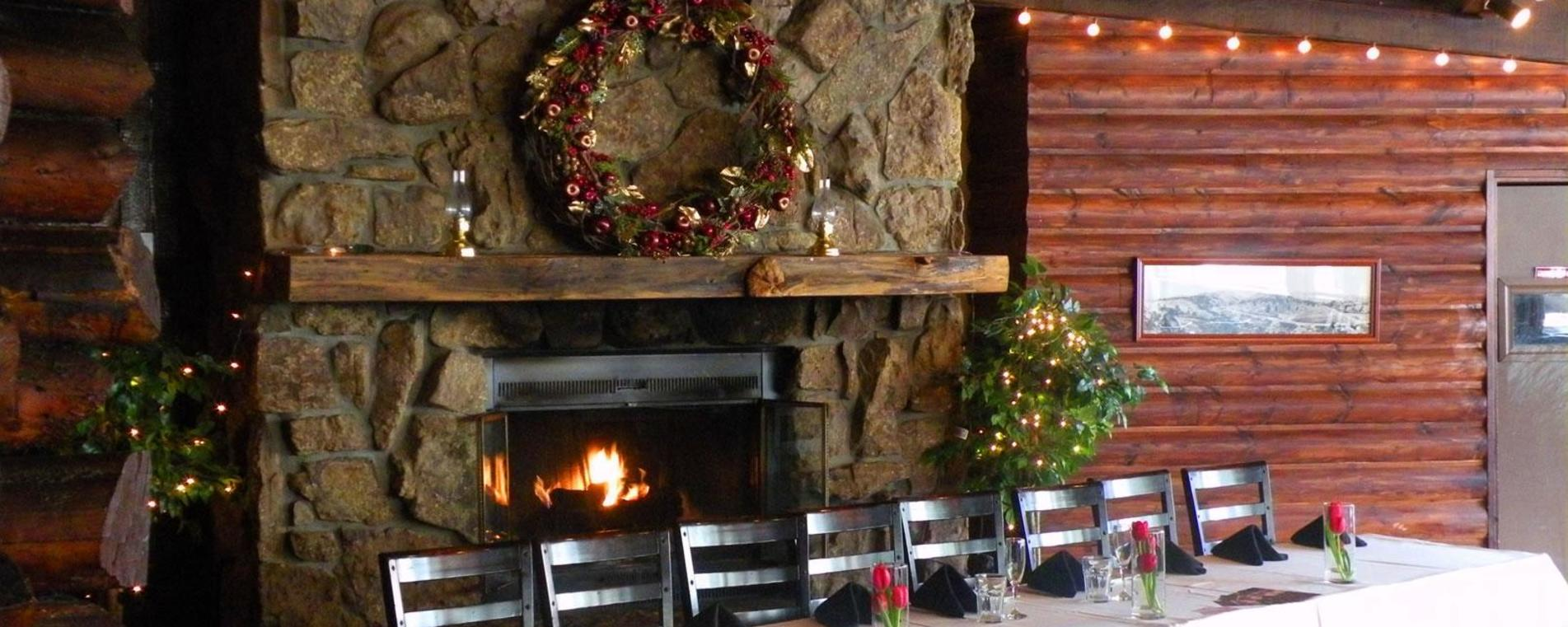 Variety of Wedding Options at Twin Owls Steakhouse